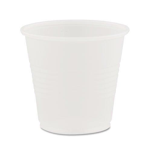 Conex Plastic Translucent Cold Cups - 2