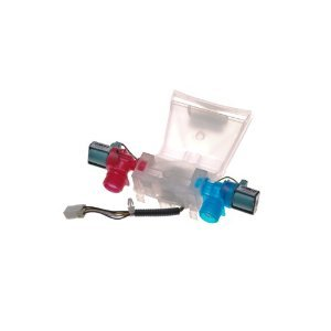 Whirlpool Part Number W10140918: Valve. Water Inlet ()