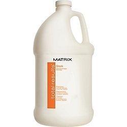 Matrix Daily Leave - Matrix Total Results Sleek Shampoo Unisex 1 Gallon 3.75 L NEW and Fresh
