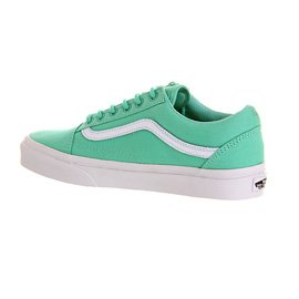 Vans Old Skool Mte, Zapatillas Unisex Adulto Biscay Green True White