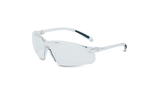 Honeywell A700 Protective Eyewear, Polycarbonate, Clear