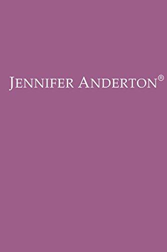 Chaussons Pour Femme Jennifer Anderton Bleu z5TqzX0