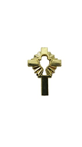 Chalice Pin Lapel - Cross with Chalice Lapel Pin