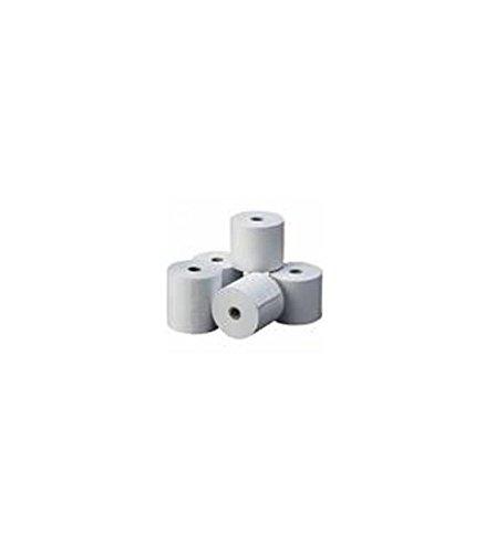 Phoenix Technologies P-TICKE - Rollo de papel, blanco