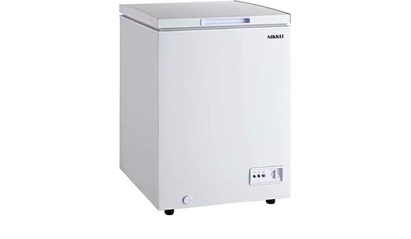 Nikkei INCO110X - Congelador (95 L): Amazon.es: Grandes ...