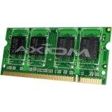 Axiom AX27592078/2 8GB DDR3 SDRAM Memory Module - 8 GB (2 x 4 GB) - DDR3 SDRAM - 1333 MHz DDR3-1333/PC3-10600 - Non-ECC - Unbuffered - 204-pin - SoDIMM from Axiom