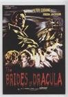 Dracula (Trading Card) 2009 Breygent Classic Vintage Movie Posters: Stars-Monsters-Comedy - [Base] #35