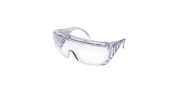 46a4de94d6 Crews (MCR Safety Glasses) 9810XL - Yukon Safety Glasses - Scratch  Resistant