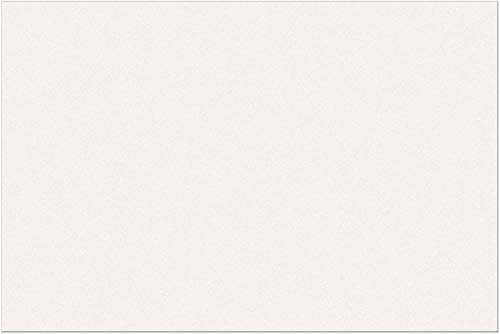 """SunWorks Construction Paper, White, 12"""" x 18"""", 50 Sheets (Тwо Расk)"""