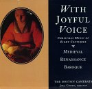 With Joyful Voice: Christmas Music of Eight