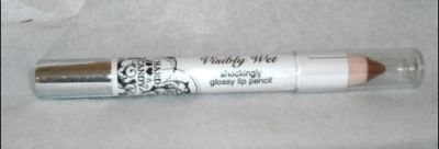 Hard Candy Shockingly Visibly Wet Glossy Lip Pencil Fat 245 Celebrity