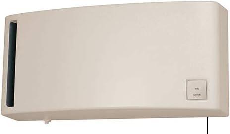 三菱 換気扇 【VL-10S3-BE】 壁掛けロスナイ 壁掛1パイプ(Φ100mm)取付タイプ ロスナイ換気タイプ 24時間換気機能付 MITSUBISHI 販売形名C:537A57