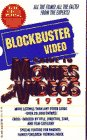 Blockbuster Video Guide to Movies and Videos 1995, Blockbuster Entertainment, 0440217660
