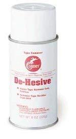 - Cramer De-Hesive Spray Adhesive Tape Removal - One 8-Ounce Spray