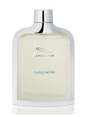Jaguar Classic Motion FOR MEN by Jaguar - 3.4 oz EDT - 3.4 Classic Edt Ounce