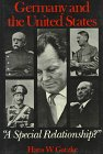 Germany and the United States, Hans W. Gatzke, 0674353269