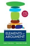 Elements of Argument 9e with 2009 MLA and 2010 APA Updates and Research Pack 9781457614828