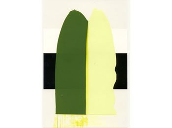 Golden OPEN Acrylic Green Gold 2oz Tube