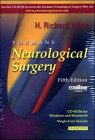 Youmans Neurological Surgery, Winn, 0721604803