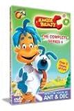 Engie Benjy: Fun And Adventures [DVD]