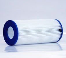 Pool Filter Replaces Unicel C-4611, Pleatco PC11-4, Filbur FC-3730 Filter Cartridge for Swimming Pool and Spa