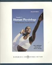 Buy vanders human physiology eleventh edition