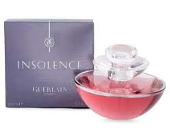 Insolence By Guerlain For Women. Eau De Toilette Spray 3.4 Oz. ()