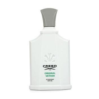 Creed Original Vetiver for Men 6.8 oz Hair and Body Wash