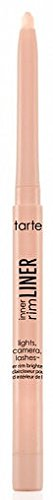 Tarte Lights, Camera, Lashes Inner Rim Brightener Nude Full Size 0.009 oz