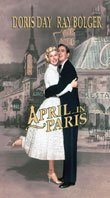 April in Paris (1953) by