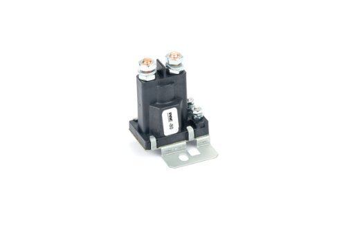 PAC PAC-80 80-Amp Relay Battery Isolator by PAC
