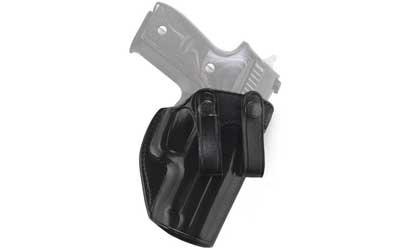 Galco Summer Comfort Inside Pant Holster for Glock 21, 20 (Black, Right-Hand)