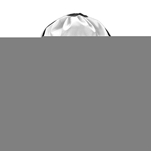 Bekey BASTILLE Logo Drawstring Backpack Sport Bag For Men & Women For Home Travel Storage Use Gym Traveling (Alice Hannah London)