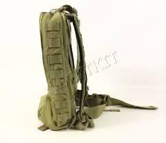 High Ground Gear Medical Trauma Pack, Coyote Tan