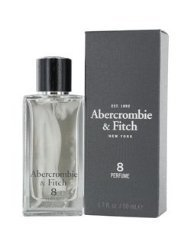 Perfume 8 By Abercrombie & Fitch for Women 1.7 Oz for sale  Delivered anywhere in USA