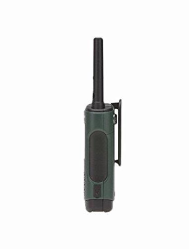 Motorola Talkabout T465 Two-Way Radios / Walkie Talkies - Weatherproof 22 Channels PTT IVOX Flashlight 8-PACK by Motorola (Image #5)