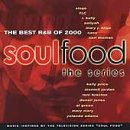 Soul Food: The Best R&B of 2000 (2000 TV Series)