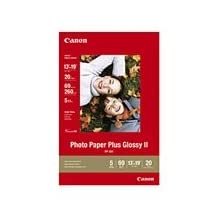 Canon Photo Paper Plus Ii 13 Inch X 19 Inch Glossy 10 Pack [Office Product]