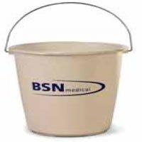 1115468 Cast Bucket Plastic Ea BSN Medical, Inc -72046-00026-00