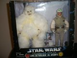 Star Wars Collector Series 12 Inch Luke Versus The Wampa - Star