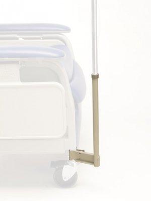 Lumex 5782RG Universal IV Pole Attachment