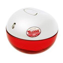 Dkny Be Delicious Red Un Box Eau De Parfum Spray 3.4 oz. By Donna ()