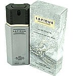 Lapidus By Ted Lapidus Mens Mini Eau De Toilette (EDT) .12 (0.12 Ounce Mini Cologne)