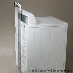 Telescoping Dryer Vent - 9