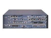 Cisco 7206VXR/NPE-G1 7206VXR w/ NPE-G1 Processing (Npe G1 Processing Engine)