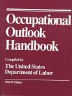 Occupational Outlook Handbook, 1996-1997 Edition, U. S. Department of Labor, Bureau of Statistics Staff, 0844245291