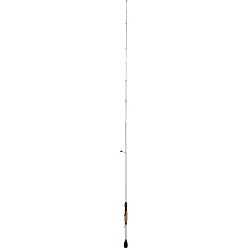 Duckett Fishing DFMP70M-S Micro Magic ProSpin Medium Action Rod with Split Grip, 7