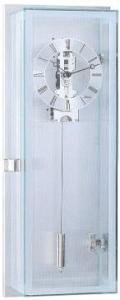 Design Regulator 14-Day Wall Clock with Pendulum - Hermle 70829-000791