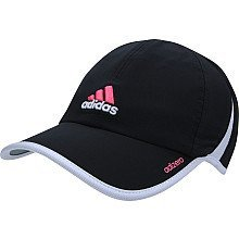check out eb5d3 d4b59 Adidas Climacool Adizero Women's Golf Cap (Black)
