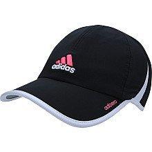 fc68f359903 Galleon - Adidas Climacool Adizero Women s Golf Cap (Black)